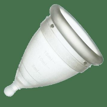 Copa menstrual Naturcup