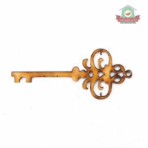 Kulcs fából