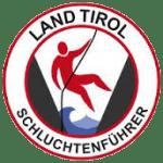 Tiroler Schluchtenführer