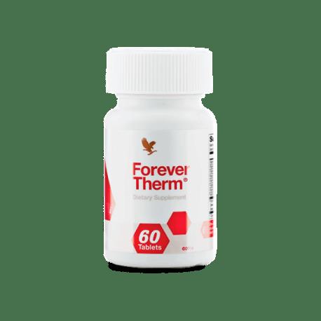 Bruleur de graisse therm 60 tablets forever living