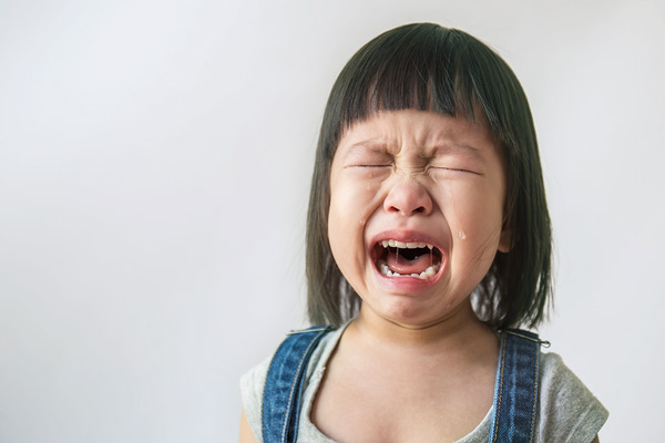 gérer crises enfant blog nature-et-famille