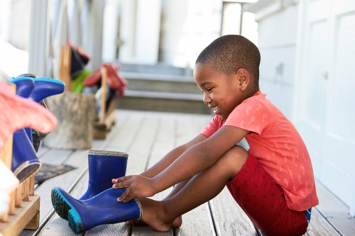 7 Principes Montessori pour grandir ensemble en famille