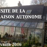 La maison autonome de Patrick Baronnet