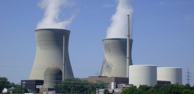 Rupture de la normalité: blackout en Belgique