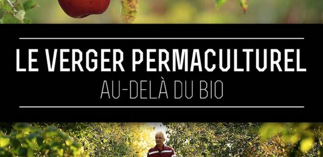 Créer son verger permaculturel