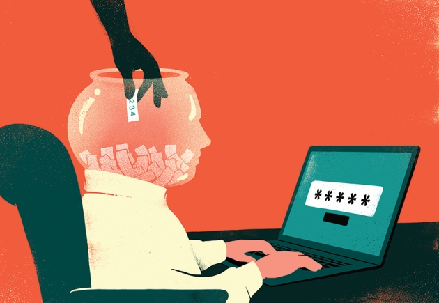 How To Hack The Hackers The Human Side Of Cybercrime