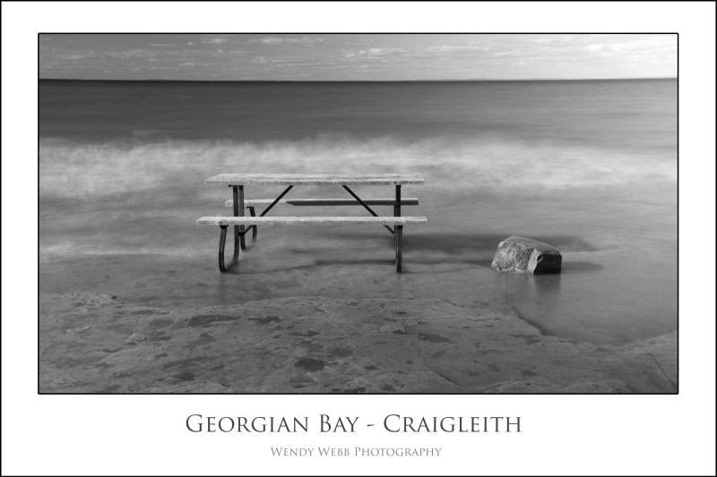 georgian bay - craigleith