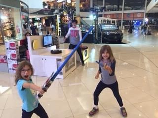Future Jedis!