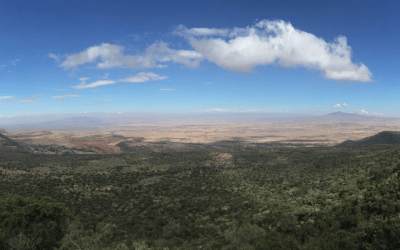 Kenya with Kids: Nairobi & The Great Rift Valley