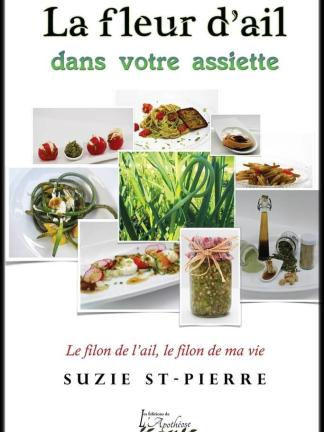 Semences Ail Gourmet Ail Du Quebec Garlic Seed Les Jardins
