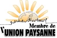 Logo - Union Paysanne