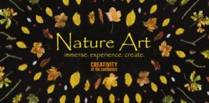 Nature Art Day : Creativity At The Confluence @ Nature At The Confluence Campus