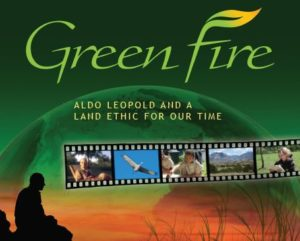 Film Screening – GreenFire: Aldo Leopold and A Land Ethic for Our Time @ Nature At The Confluence Campus
