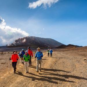 Mount Kilimanjaro Rongai Route