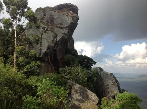 Pare Mountains