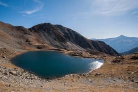 Lac Luasfer Inférieur