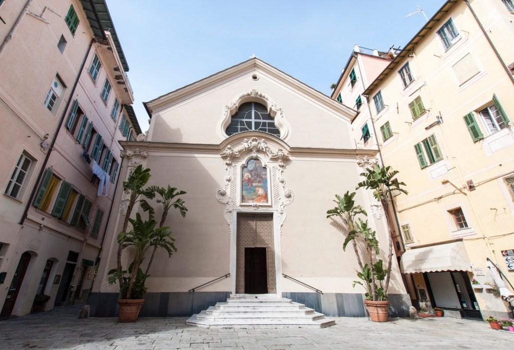 Église Sainte-Marie-Madeleine (Chiesa di Santa Maria Maddalena)
