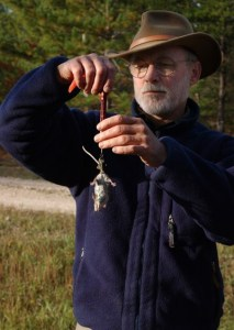 Dr. Philip Myers