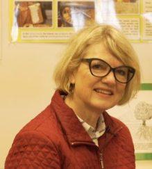 Anne-Marie Oomen Writer & Teacher