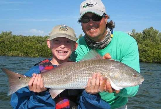 Homosassa Inshore Fishing Report with Captain Toney