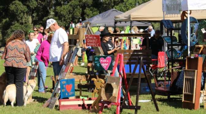 Pasco Upcycle Festival comes to Sims Park Nov. 12