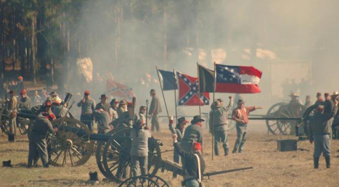 HHPS presents James Marshall, Historian, presents The Brooksville Raid of 1864 1/5/17