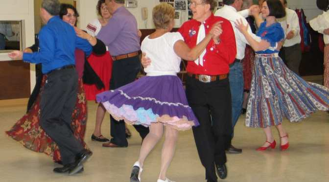 Free Square Dancing in Lecanto on Thursdays