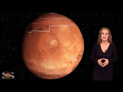 Multiple Storms Launch & Martian Ice Mining: Solar Storm Forecast 01-22-2020