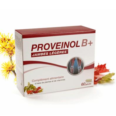 Proveinol-naturedea