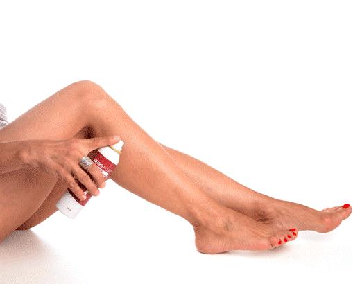 réguler la circulation sanguine de vos jambes