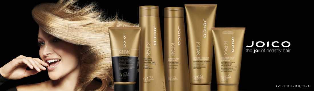 Joico 4-astmeline juukseravi