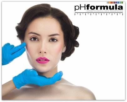 phformula kuiva naha hooldus