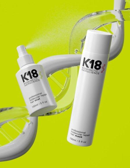 K18 uued tooted juukseravi