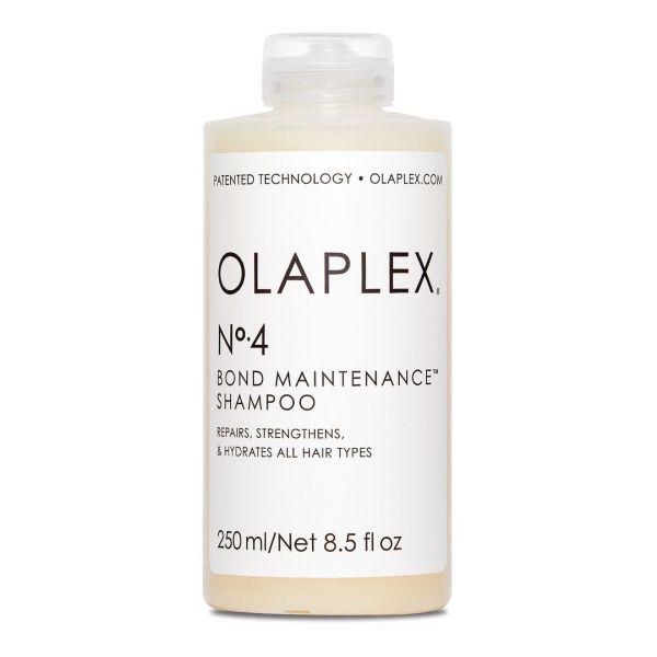 Olaplex nr 4 bond maintenance shampoo