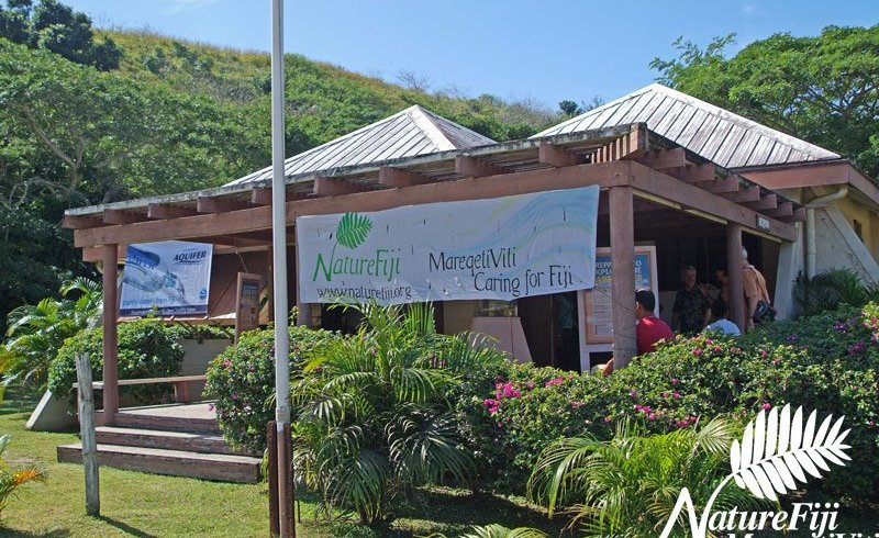 NatureFiji-MareqetiViti successfully launched