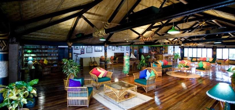 Nukubati Island – The Great Sea Reef signs up as corporate member