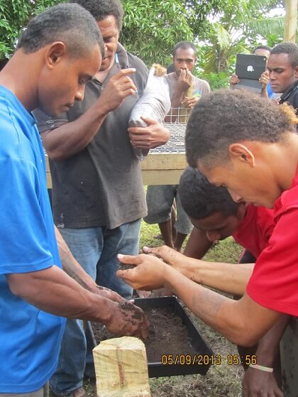 Delivering Sustainable Forest Management for Fiji's People and Wildlife