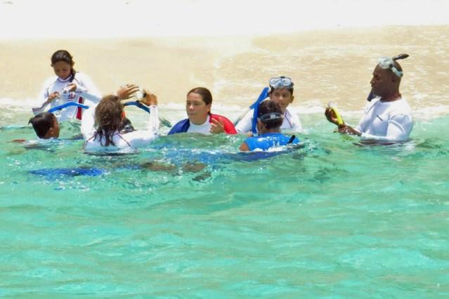 marine life education for kids