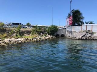 sewage lagoon 2