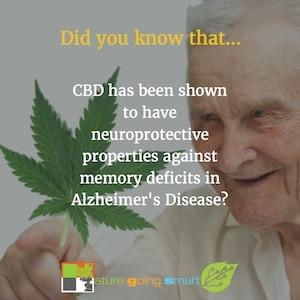 Nature Going Smart natural remedies alzheimer