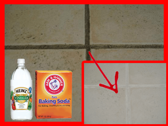 Image Result For Best Way To Clean Ceramic Tile Floor Grout