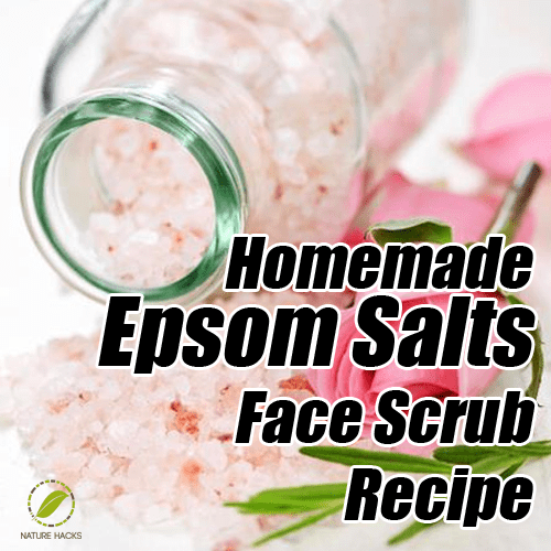 Epsom Salts Plant Food Recipe