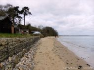 South Beach, Studland, Dorset, England