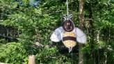 Bee Kite Craft