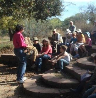resources, natural, legacies, connections, nature, conservation, coyote, coyote tales, place, stories, explore, coyote skin, Cache Creek Conservancy, Woodland, storytelling, stories, interpretive walk, interpretation, families