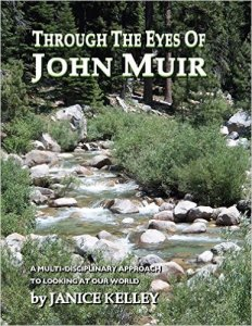 John Muir, history, agriculture, conservation, students, 3rd grade, 4th grade, lesson plans, National Park Service, curriculum, field trip, guide, agriculture, ranch, nature, nature detective, storytelling, story, wildlife, animals, games, forest, healthy forest, water, quotatations, quotes, earth, environment,