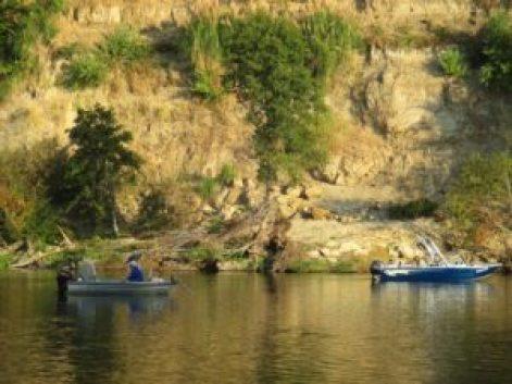 American River, Fair Oaks Bridge, water, sounds, erosion, fisherman, river, morning, salmon