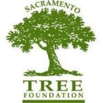 Sacramento Tree Foundation, LEAF program, urban forestry, training, volunteers, community education, outreach, urban forestry