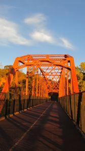 Fair Oaks Bridge, Fair Oaks, American River, water, mornings, nature, outdoors, writing, clouds, reflection, sun