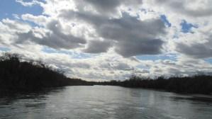 clouds, cloudy, Fair Oaks, Fair Oaks bridge, American River, mornings, rain, flood, widlife.